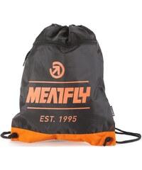 Vak Meatfly Trek Benched black-orange