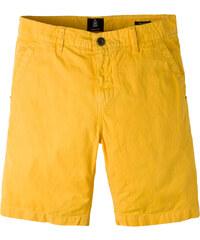 Gaastra Shorts Rough Grover Herren gelb