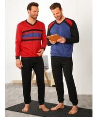 Blancheporte Pyjama homme - lot de 2