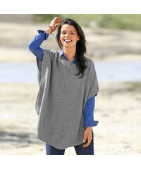 Outdoor collection Blancheporte Pull poncho