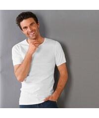 Blancheporte Tee-shirt manches courtes - lot de 2
