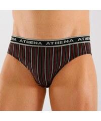 Athena Blancheporte Slip homme taille basse assortis - lot de 3