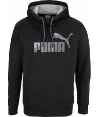 PUMA Kapuzensweatshirt Sports Logo Hoody