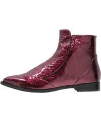 Oxitaly RIANNA Ankle Boot bordo