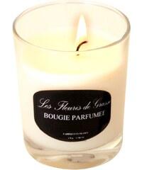 Les fleuris de Grasse Fleur de Tiaré - Parfümierte Kerze - 130 g