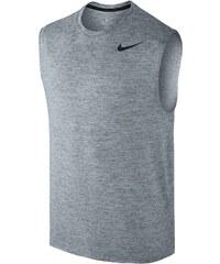 Nike Dri-fit training - Top - grau