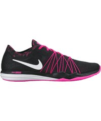 Nike Dual fusion - Baskets - rose