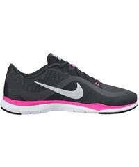 Nike Flex Trainer 6 - Sneakers - schwarz