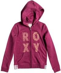 Roxy Strickjacke - rosa