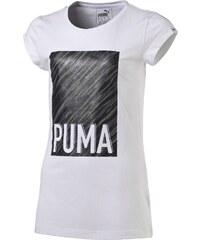 Puma T-shirt - blanc