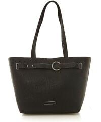 Esprit Handtasche - schwarz