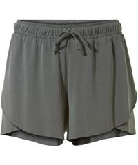 MANGO Shorts Im Wickelstil