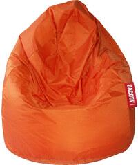 Sedací Vak Dacota Saphire - oranžový