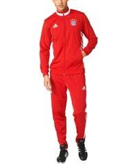 Souprava adidas FC Bayern Mnichov S ČERVENÁ