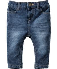 John Baner JEANSWEAR Jogg-jean bébé bleu enfant - bonprix