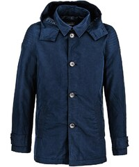 Guess Trenchcoat blue