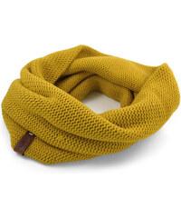 Lucleon Šála mustard AA7-8-7109