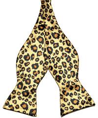 Trendhim Leopardí vázací motýlek F1-4-687