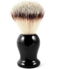 Trendhim Tmavá holící štětka z pryskyřice AB8-1-4564