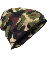 Trendhim Světlá maskáčová čepice B4-7-2910