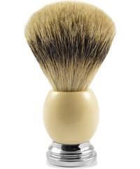 Trendhim Štětka na holení Best Badger s rukojetí z kovu a pryskyřice F3-7-3966