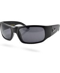 EverShade Matně černé sluneční brýle 9004 Locs AA1-4-2851