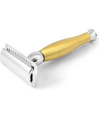 Parker Žiletkový holící strojek ze zlatě zbarveného nerezu Q6-5-7136