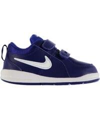 Tenisky Nike Pico 4 dět. královská modrá/bílá