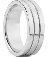 Northern Jewelry Lionel prsten ze stříbra 925 Lionel Silver 925s Ring