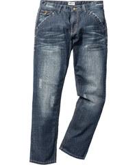 John Baner JEANSWEAR Jean Regular Fit Straight, N., N. bleu homme - bonprix