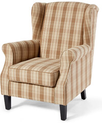 bpc living Sessel Stina in beige von bonprix