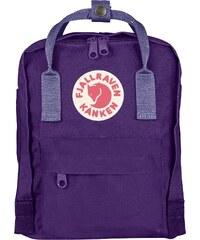 Fjällräven Kanken Mini Kinderdaypack purple-violet