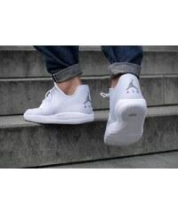 Jordan Eclipse Synthetic Schuhe white/silver