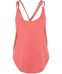 Free People SHAKTI Fitness / Yoga coral