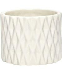 Hübsch Porcelánový svícínek Tealight