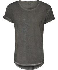 BOOM BAP Shirt YLS BUSTED CLEAN T SHIRT