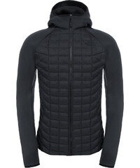 The North Face Upholder Thermoball doudoune synthétique black