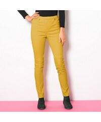 Colors & co Blancheporte Pantalon coupe caleçon uni