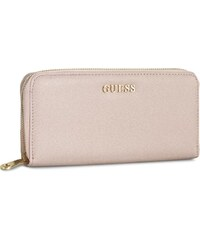 Große Damen Geldbörse GUESS - SWISAB P6446 ROS