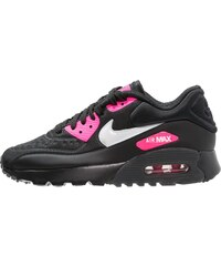 Nike Sportswear AIR MAX 90 ULTRA SE Sneaker low black/white/hyper pink