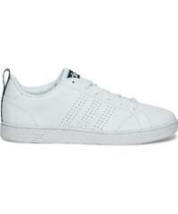 Basket Adidas blanche Advantage