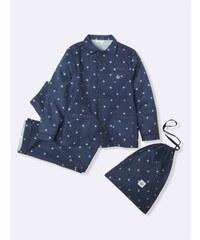 Cyrillus Pyjama - bleu