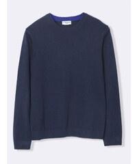Cyrillus Sweat-shirt - bleu marine