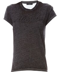 Diesel Sully - T-shirt - gris