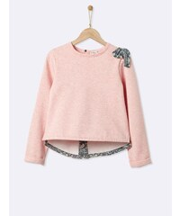 Cyrillus Sweat-shirt - rose