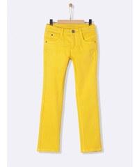 Cyrillus Pantalon - jaune