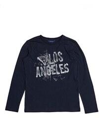 Guess Kids T-shirt - bleu