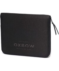 Oxbow Foil - Porte-document - noir