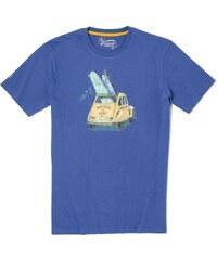 Oxbow Tasilak - T-shirt - bleu