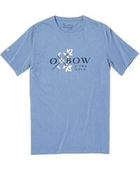 Oxbow Sacoleve - T-shirt - bleu